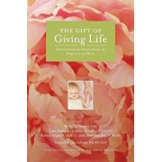 The Gift of Giving Life: Rediscovering the Divine Nature of Pregnancy and Birth, Paperback/Lani Axman