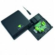 Repetor NET2 RS485 in carcasa de plastic Paxton 477-844-EX, 240 V, 50-60 Hz