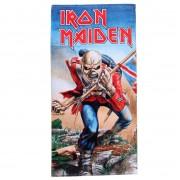 Prosop Iron Maiden The Trooper - BTIM02