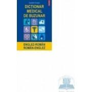 Dictionar medical de buzunar englez-roman roman-englez - Danielle Duizabo