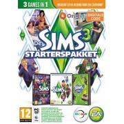 De Sims 3 Starterspakket Origin key Digitale Download