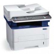 Мултифункционално лазерно устройство Xerox WorkCentre 3225DNI, принтер/скенер/копир/факс, 4800x600dpi, 26 стр/мин, LAN 100, Wi-Fi, USB, ADF, дустранен печат, A4