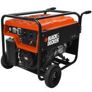 Generator de curent monofazat Black&Decker BD 4500, 4 kW