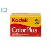 Kodacolor Plus 200 135-36 negatív film
