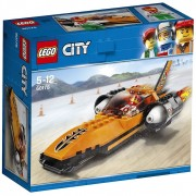Lego city great vehicles bolide da record 60178