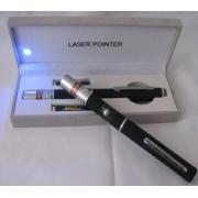Виолетово-Син лазер,мощност 5mW