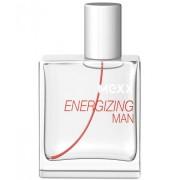 Mexx Energizing Man Eau de Toilette Spray