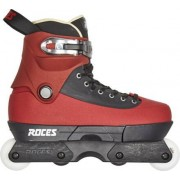Roces Aggressive Inlines Roces Fifth Element (Maroon)