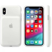 Apple Smart Battery Case Apple Per Iphone Xs - Bianco
