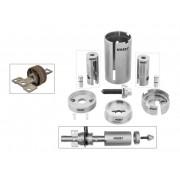 Silentlager Werkzeug-Satz, mechanisch 3402/8 - 3402/8