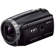 Sony HDR-PJ675 HD Video Recording Handycam Camcorder with Built-in Projector (Black)