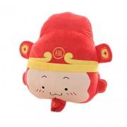 Monkey Hand Warmer Animal Toy Stuffed Animals Plush Toy, Bean Eyes