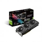 Asus ROG-STRIX-GTX1060-A6G-GAMING Scheda Video GeForce GTX 1060 6Gb GDDR5