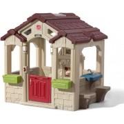 Step 2 Den charmiga Playhouse - Steg 2 Spela hus 867493