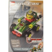Lego Racers Flash Turbo