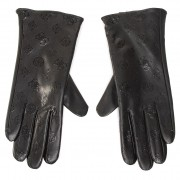 Дамски ръкавици GUESS - Not Coordinated Gloves AW8537 POL02 BLA
