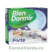 Bien Dormir Forte 10 capsule Fiterman Pharma
