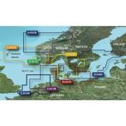 Garmin Arhus-Kiel-Koszalin Garmin VEU459S - BlueChart g3 Vision mSD/SD