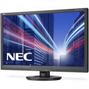 Монитор NEC 24, TFT/TN LED, 1920x1080, 5ms, D-Sub, DVI-D, NEC-MON-AS242W