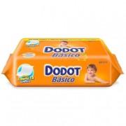 Dodot - Toallitas Básico 54 Unidades