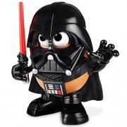 Mr. Potato Head Star Wars Darth Tater Cased