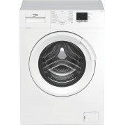 Beko WTL74051W Freestanding 7kg 1400rpm Washing Machine-White