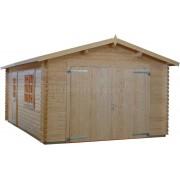 Caseta de jardin Garaje C