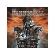 PIAS Hammerfall - Built To Last CD + DVD