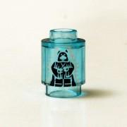 Lego Star Wars - Brique Hologramme Palpatine Set 10221