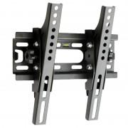 Omega TV Bracket Max Vesa 200 Tilt Maple - стойка за телевизори с диагонал от 23 до 42 инча (сив)