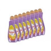 VakantieVeilingen.be 8 flessen wasmiddel van Robijn (8 x 750 ml)