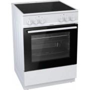 Стъклокерамична готварска печка Gorenje EC6141WC