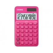 Casio Miniräknare Casio SL-310UC röd
