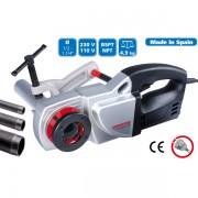 "Clupa electrica filetare Supertronic 1250, 1/2 - 3/4 - 1"""