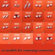 USB конектор, за Samsung Galaxy J1