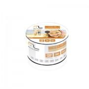 Midia CD-R Vel. 52X - 50 Un. Shrink - CD051 CD051