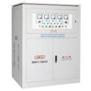 Трехфазный стабилизатор напряжения Энергия SBW 100000
