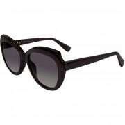 Ochelari de soare SLN718M Black Negru Femei