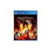 Jogo Dragons Dogma Dark Arisen - PS4
