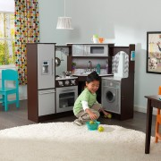 Cocinita Kidkraft Ultimate Corner