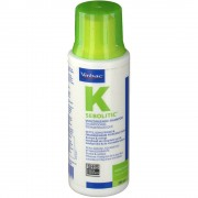 Virbac K Sebolytic® Shampoo gegen fettiges Fell bei Hunde und Katzen