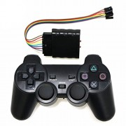 REES52 Robot Dedicated Wireless Remote Control/ Supporting 32 Channel Servo Controller/ps2 Handle/ Remote/3 Wire with 3 pin