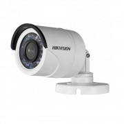 Camera supraveghere exterior Hikvision TurboHD DS-2CE16D0T-IRF, 2 MP, IR 20 m, 2.8 mm
