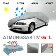 PremiumXL - [pro.tec] Cerada za auto - kvalitetan prekrivač - L veličina
