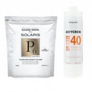 Eugene Perma Pack Decoloration Solaris P6 Oxycrem 40 Vol
