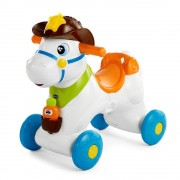 Chicco Correpasillos Baby Rodeo Chicco 12m+
