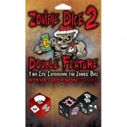 Enigma Zombie Dice 2: Double Feature