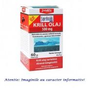 Ulei de Krill 500 mg 60 capsule JutaVit