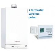 Centrala termica condensatie Viessmann Vitodens 050 W - 24KW