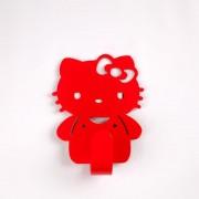 Cuier perete Hello Kitty